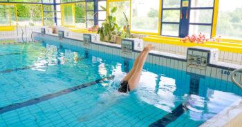 Ecole natation 07