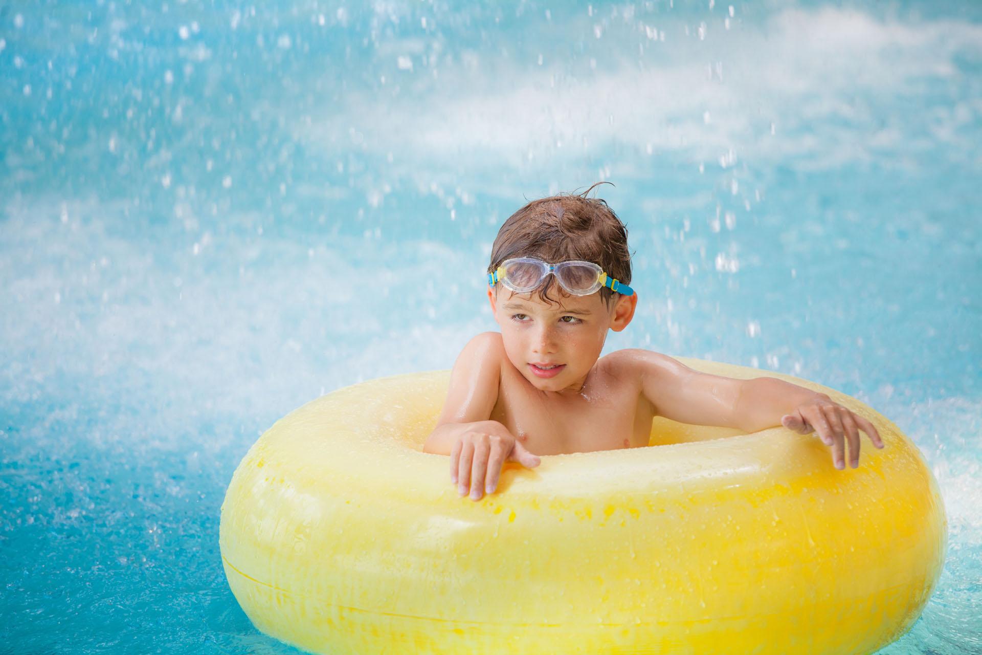 Jeux enfants petit bassin 01