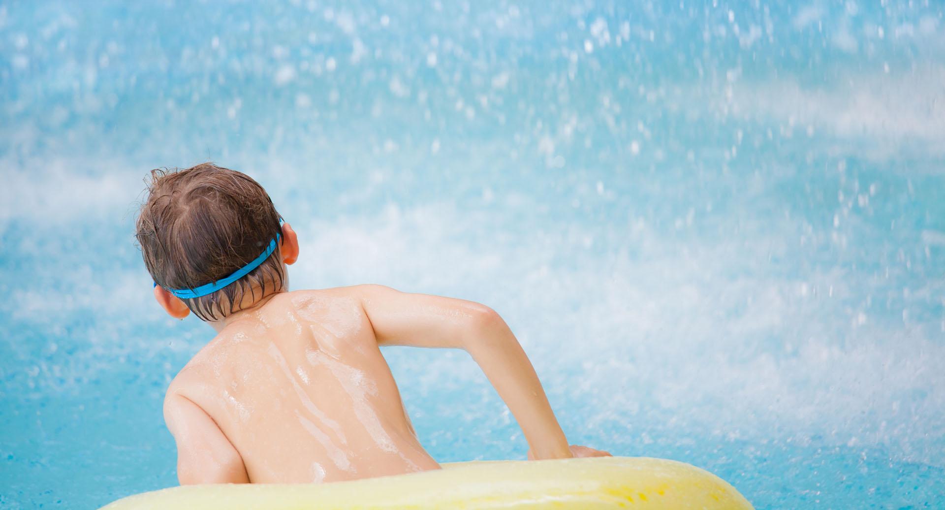 Jeux enfants petit bassin 03