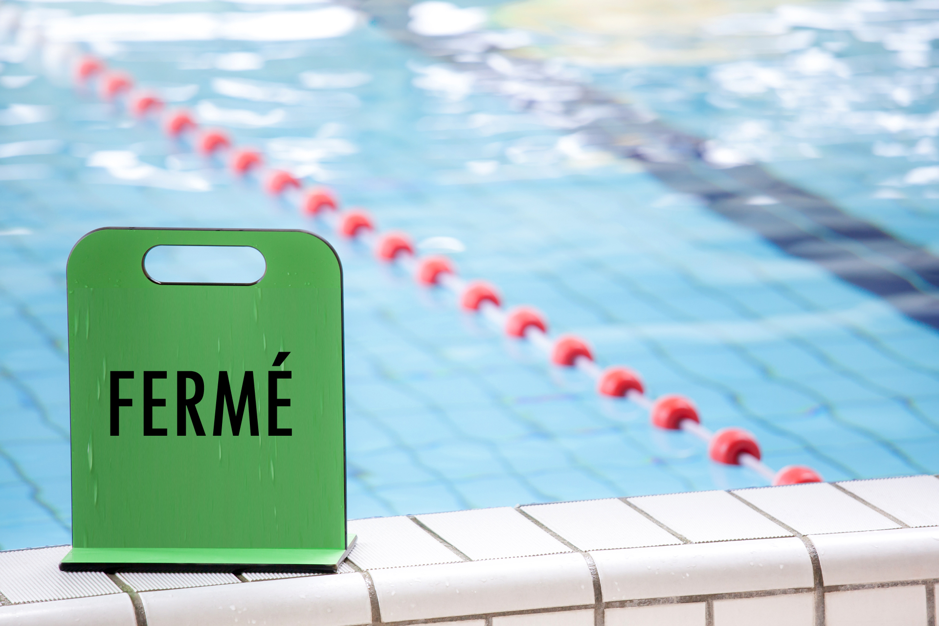 Ambiance bassins 09 Fermé